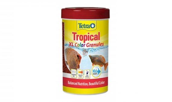 TetraColor, XL Color Granules 300g